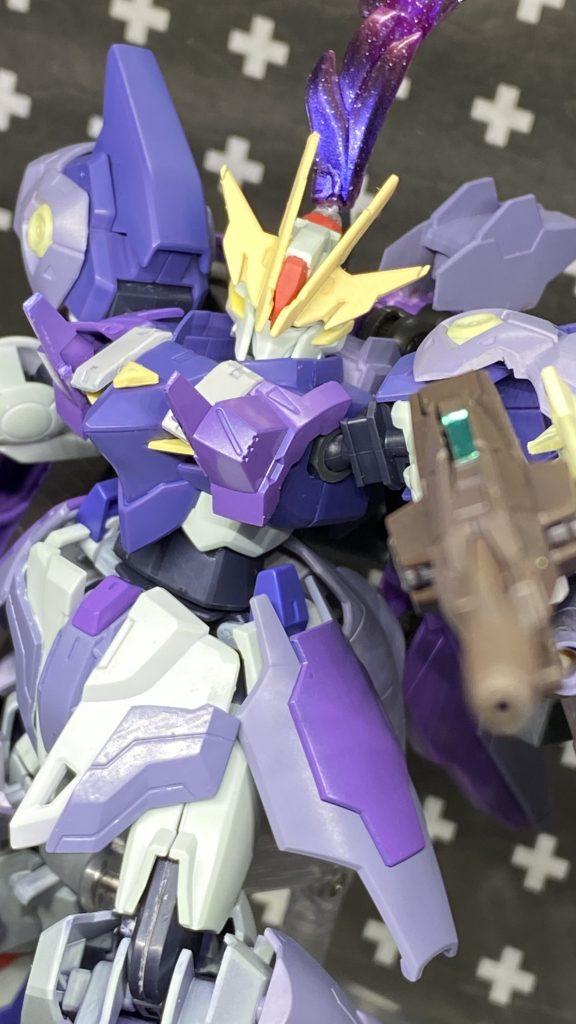 ガンダムMK-IIIガーディアン