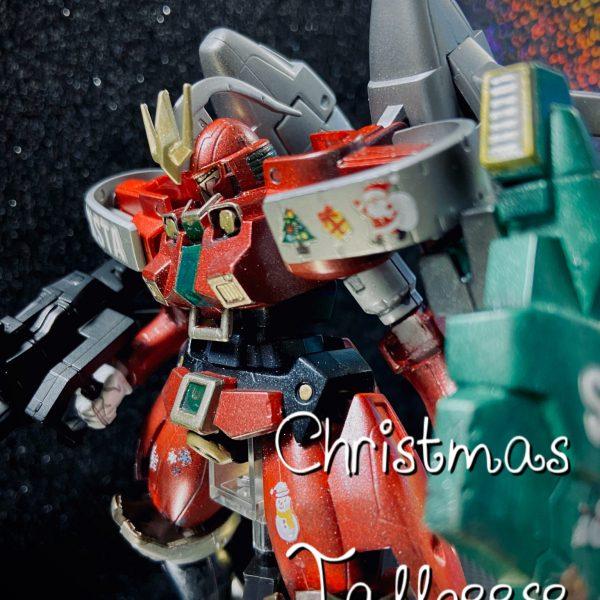 クリスマストールギス