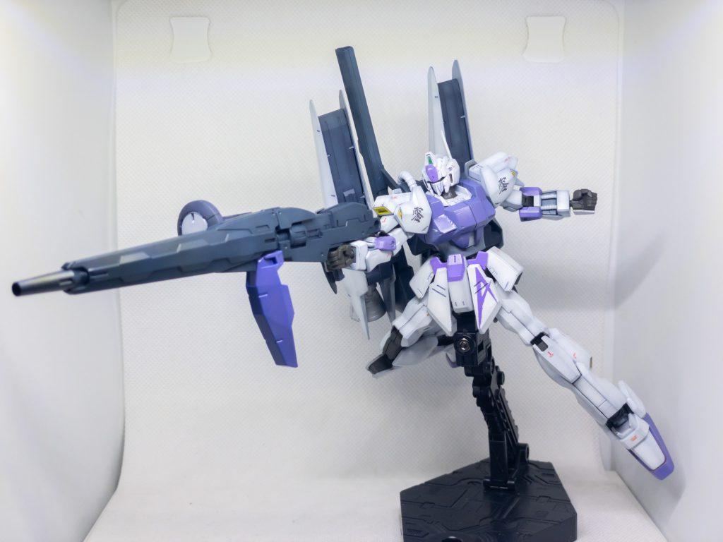 零式 弐型改 アムロ機