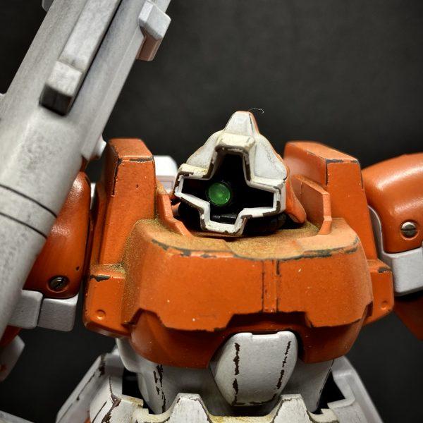 1/144 MS-09F ドムトローペン