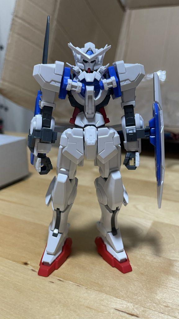 GNY-001 アストレア