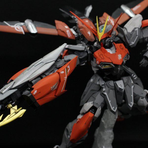 RGX-00 テスタメントガンダム