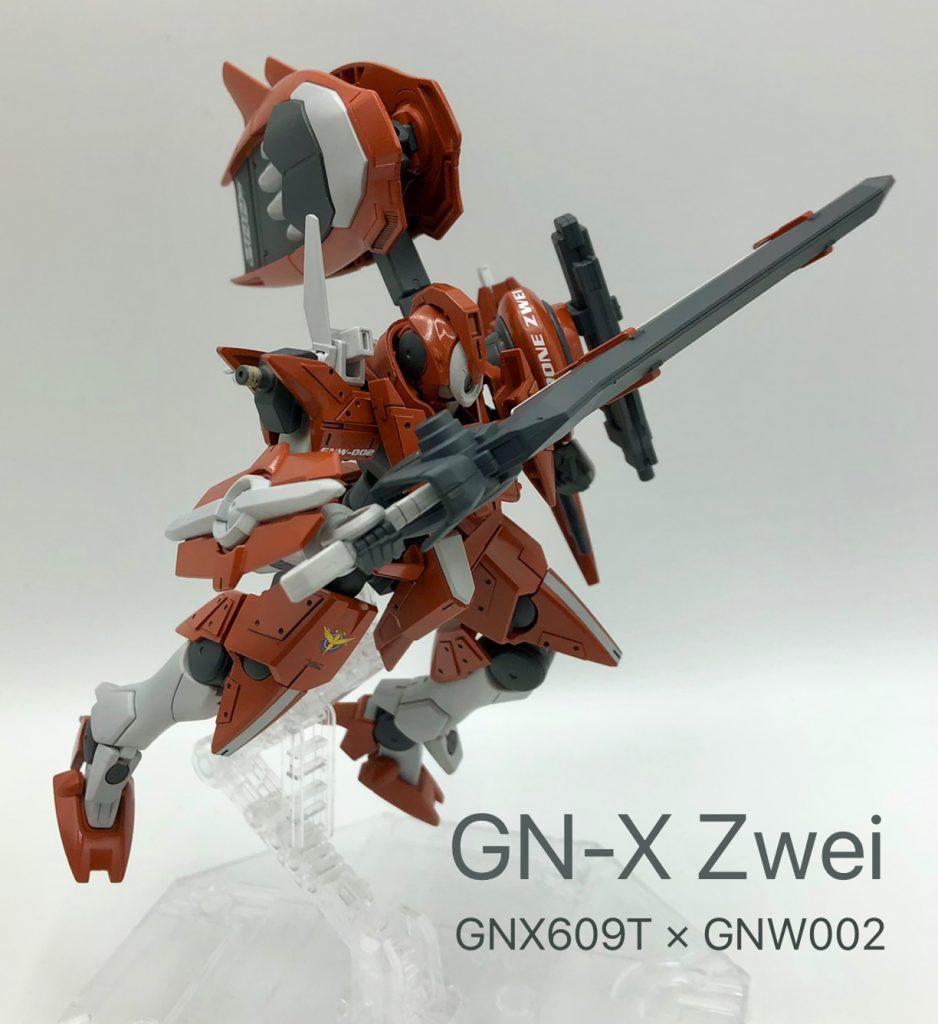 GN-X Zwei
