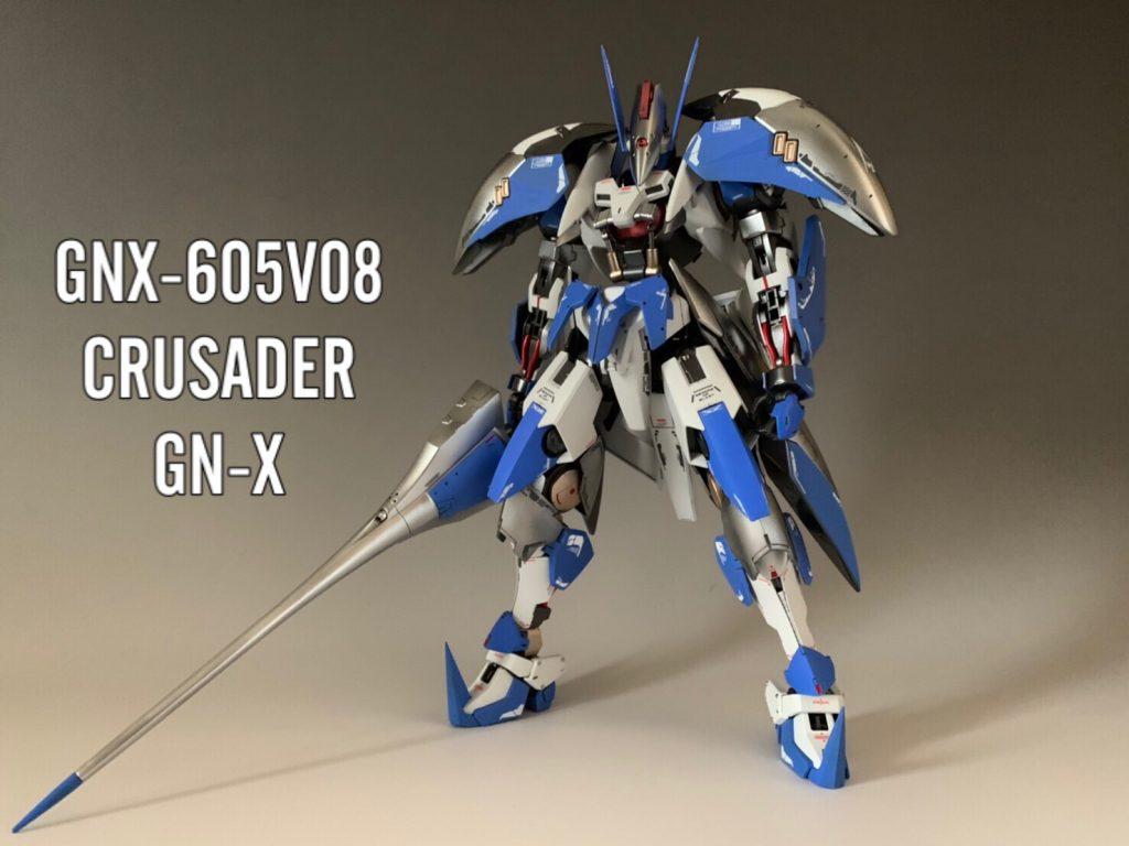 CRUSADER GN-X