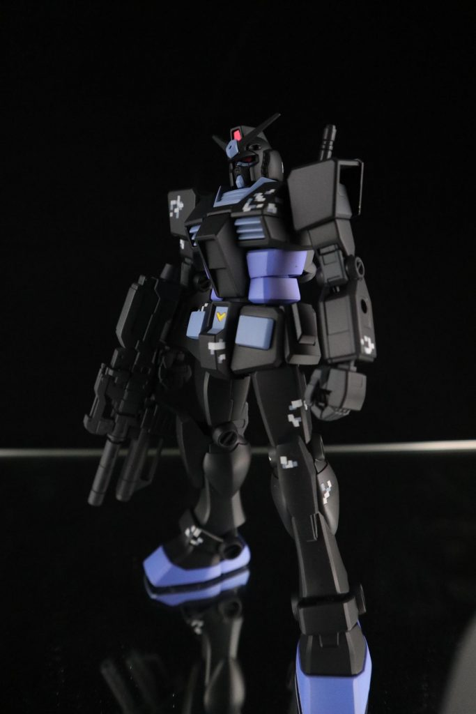 EG RX-78-2 ガンダム ライトパッケージ