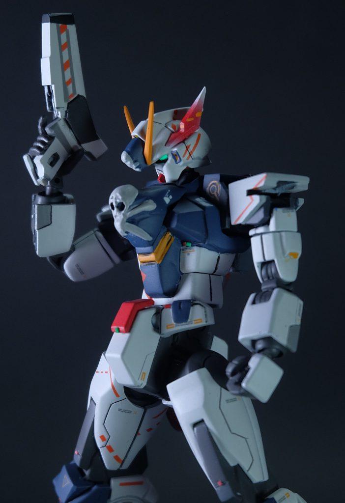 コアボーンガンダム X1アーマー