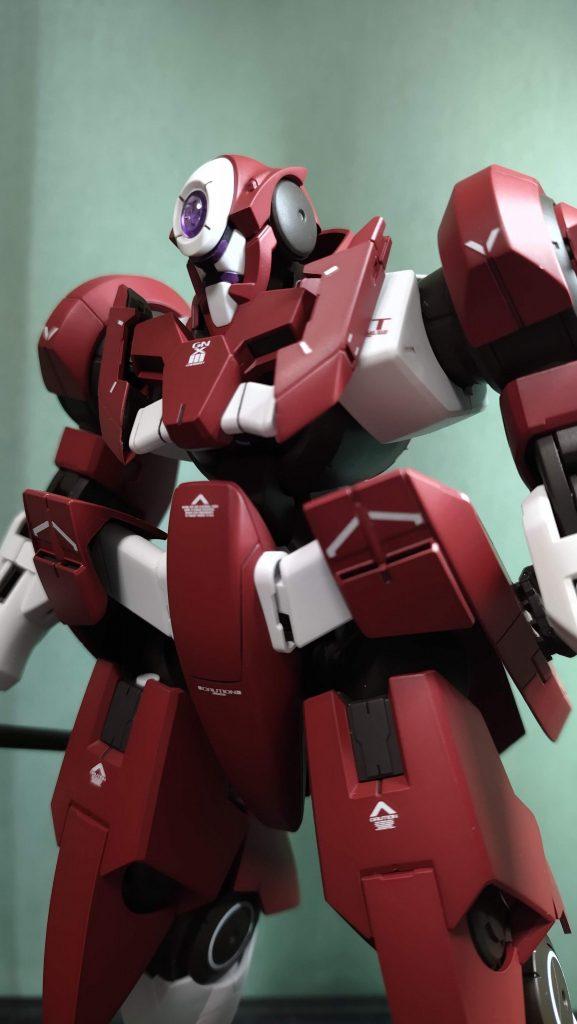GNX-609X ジンクスⅢ(アロウズ仕様)