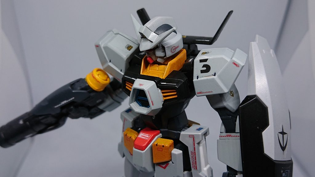 AGE-1-3 ガンダムAGE-1 3号機