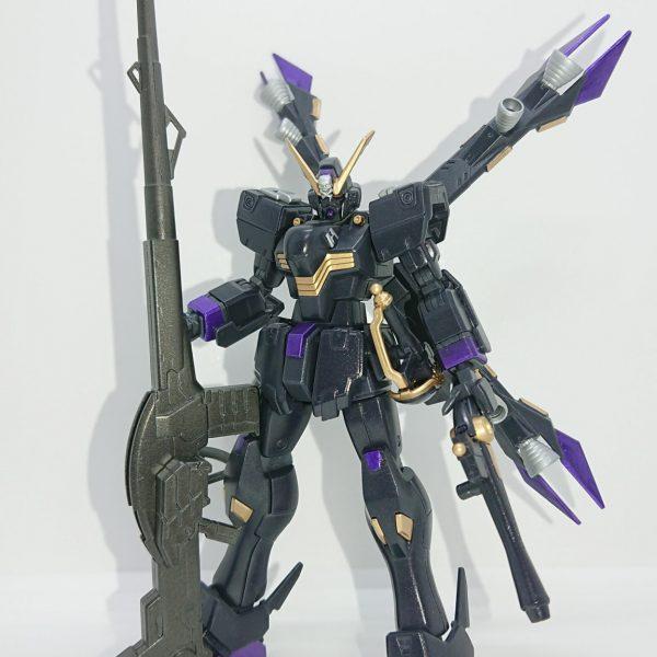 HGUC クロスボーン・ガンダムX2改