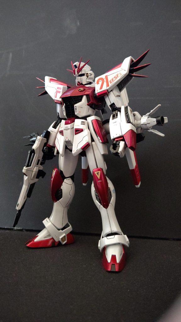 ガンダムF91Ver1
