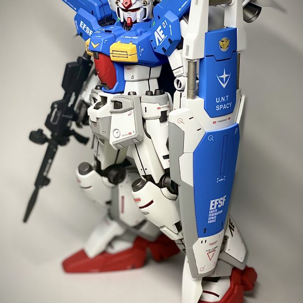 MG GP01FB