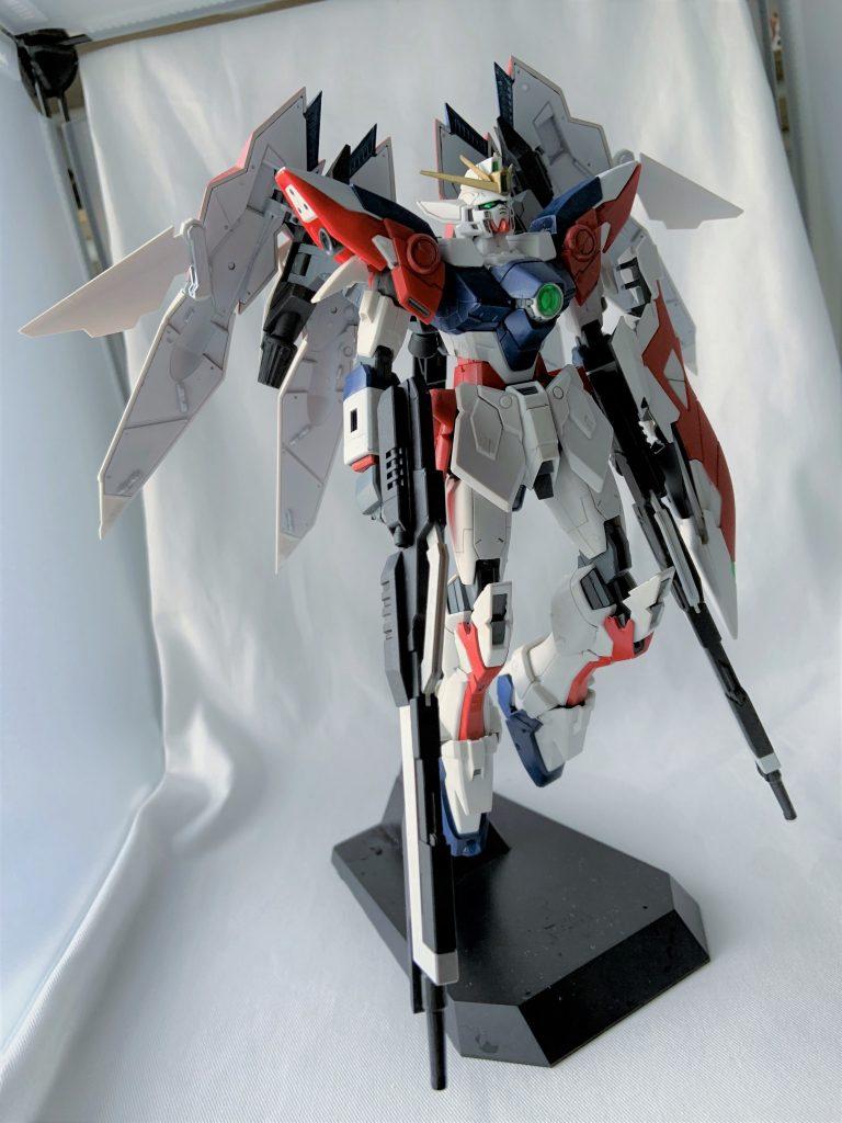 Wing Gundam Proto Zero
