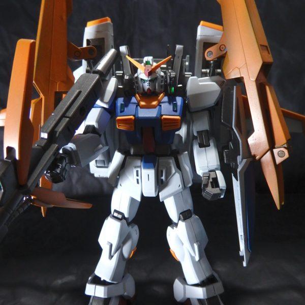 FXA-05D RX-178 SUPER GUNDAM