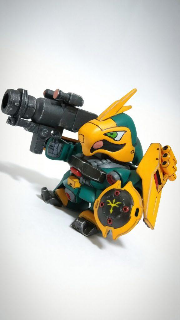 BB戦士 ヤクト・ドーガ