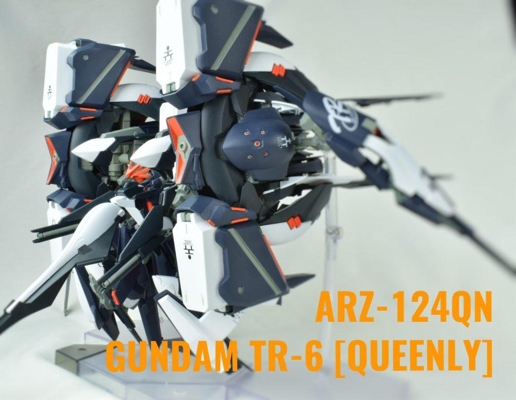 GUNDAM TR-6 [クインリィ]