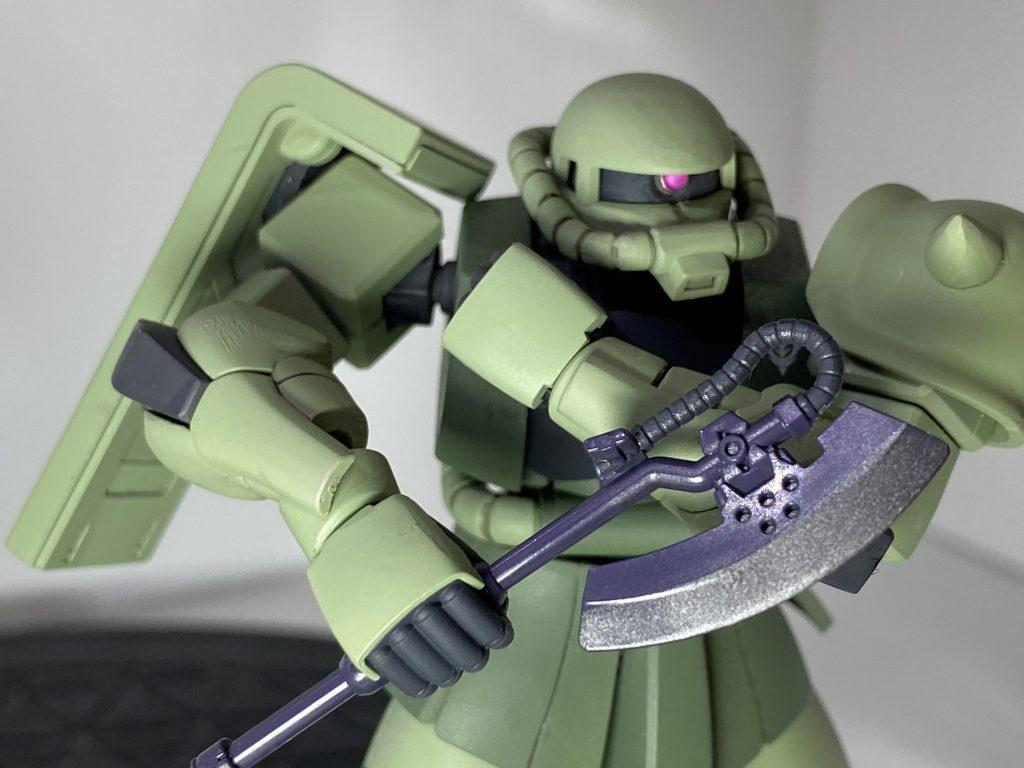 Revive ザクⅡ 量産型