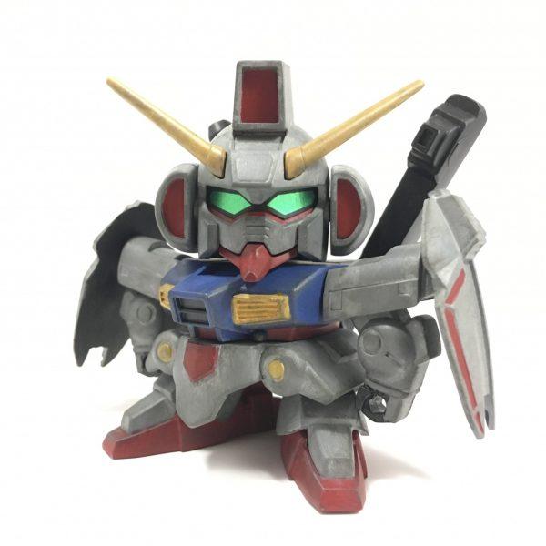 BB戦士 ガンダムMk-Ⅳ