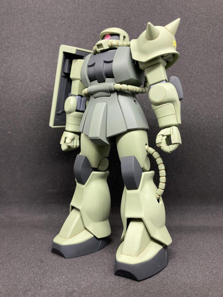 HGUC 040 量産型ザク
