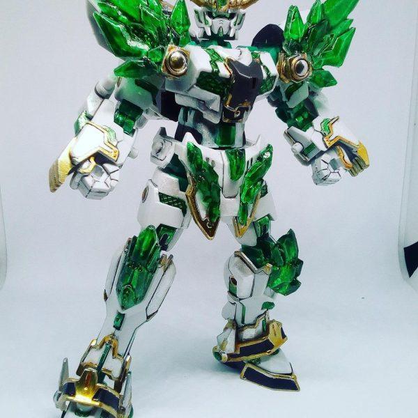RX-零丸 真神気結晶