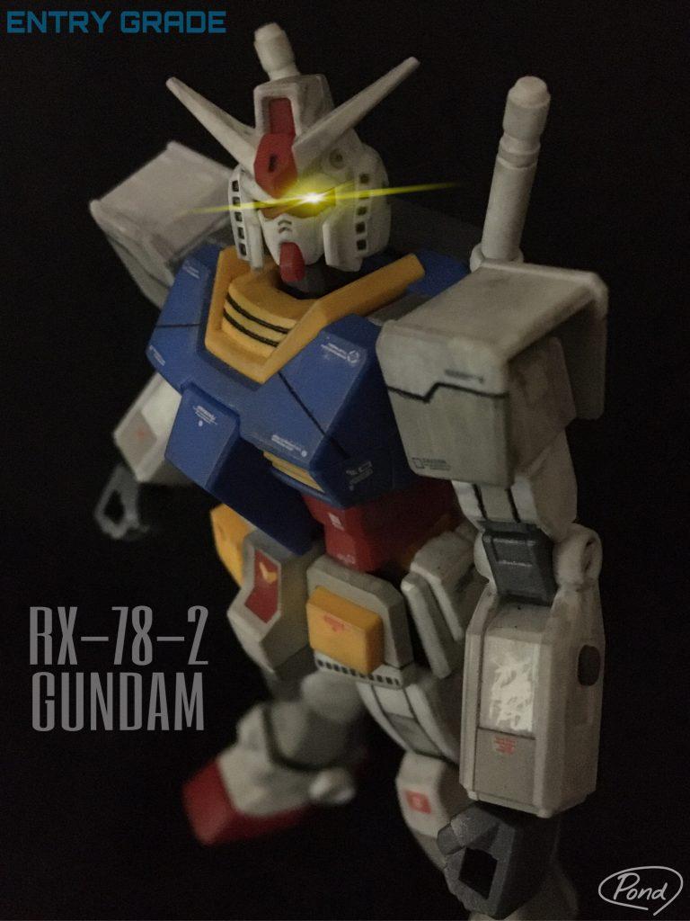 EG  RX-78-2 ガンダム