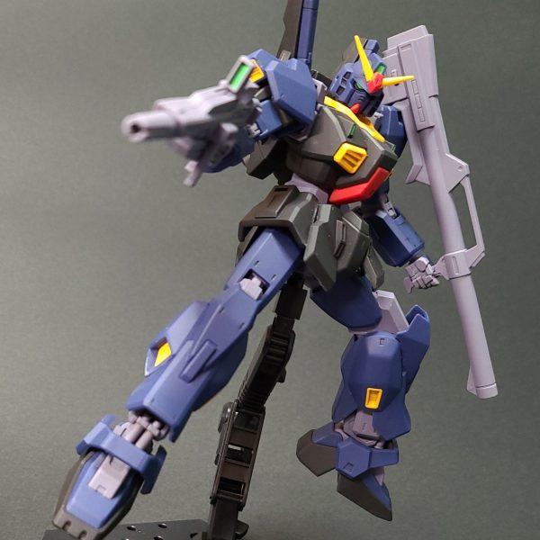 GUNDAM Mk-Ⅱ TITANS