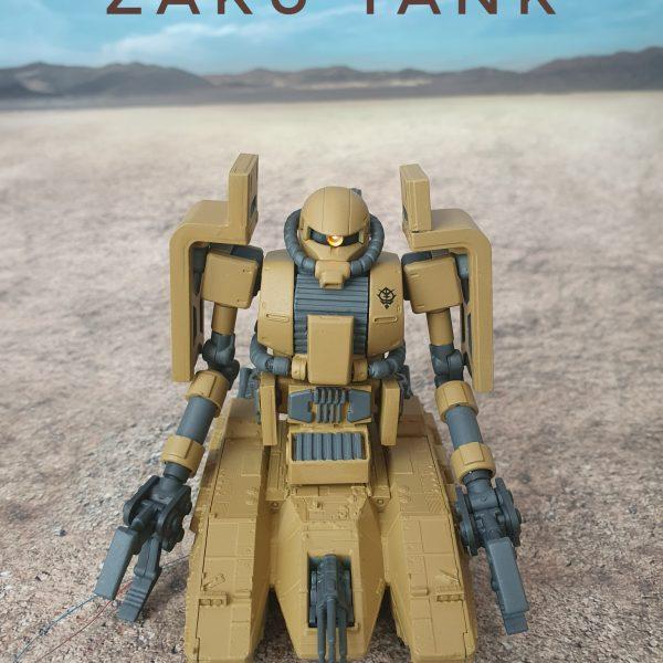 ザクタンク(ver.Origin)