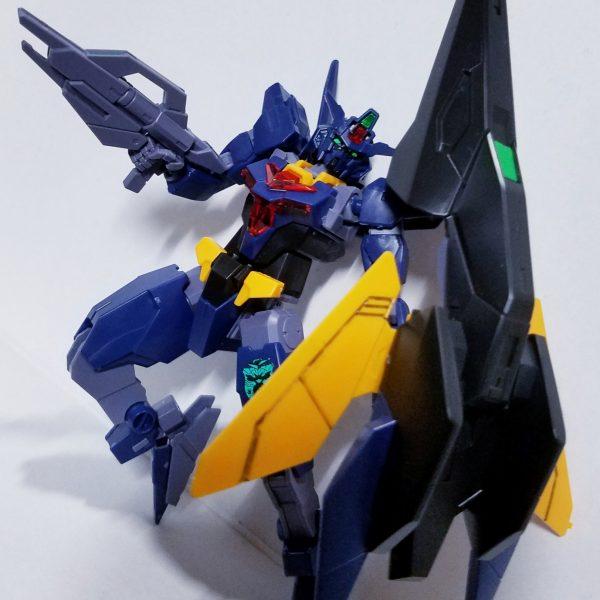 コアガンダムⅡ(ティターンズカラー)