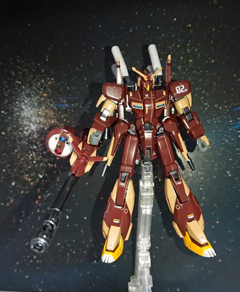 ZplusXE1(仮)  通称 Zイーグル