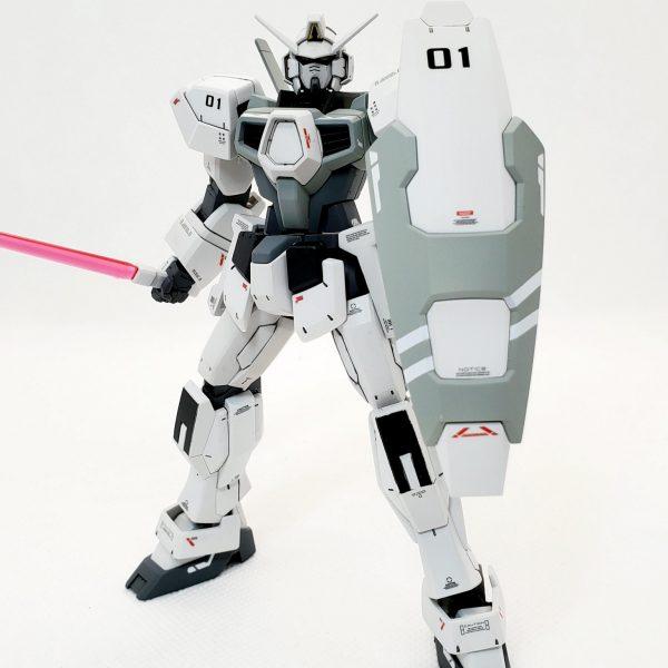 ガンダムAGE-1 ディアクティブフラット