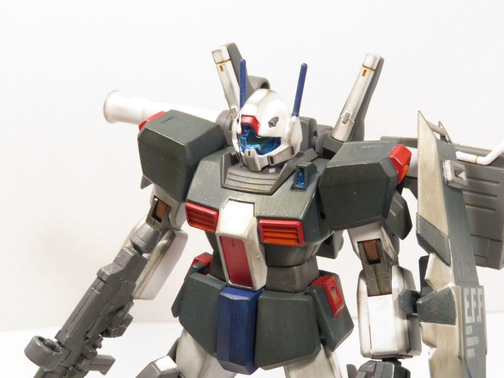 RGM-86R ジムⅢ