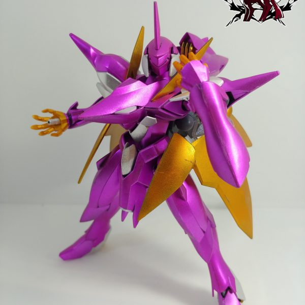 ゼダス(エレガントな姿)