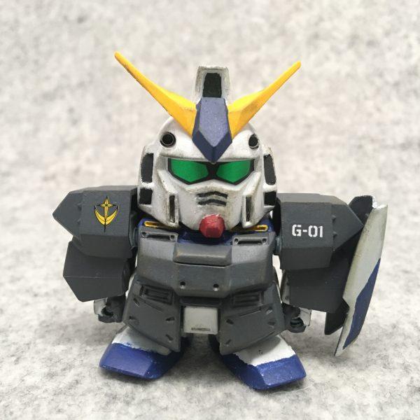 BB戦士 ガンダムNT-1 アレックス