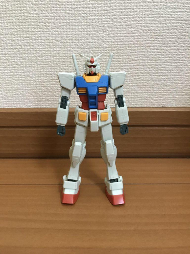 RX78-2ガンダム