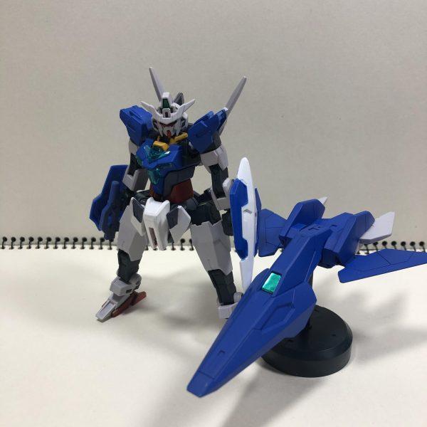 GN-C001 コア・エクシア