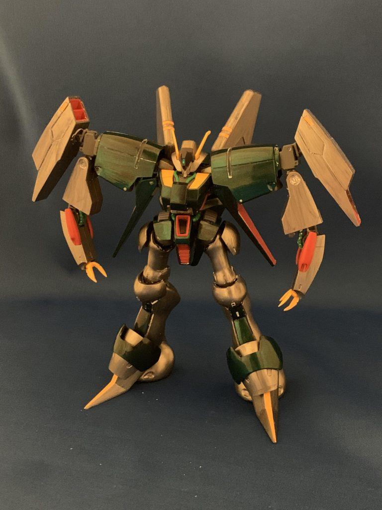 RX-160 バイアラン