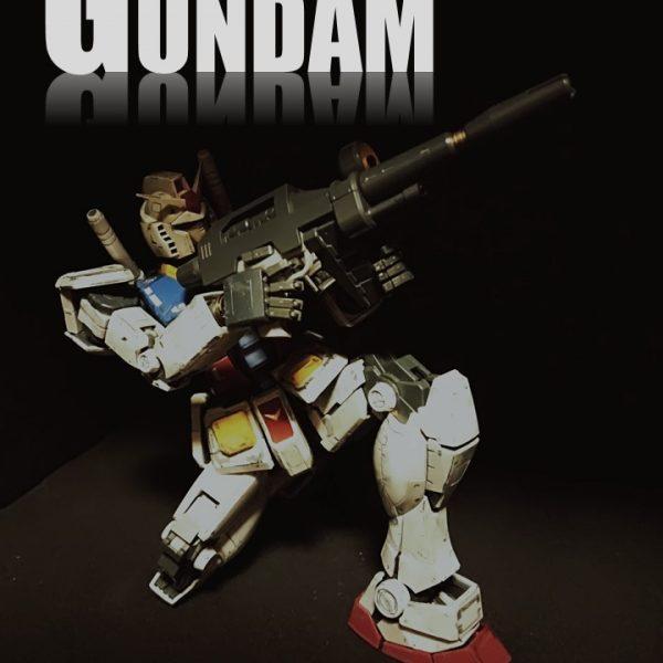 RX-78-2 GUMDAM_Ver3.0 No9