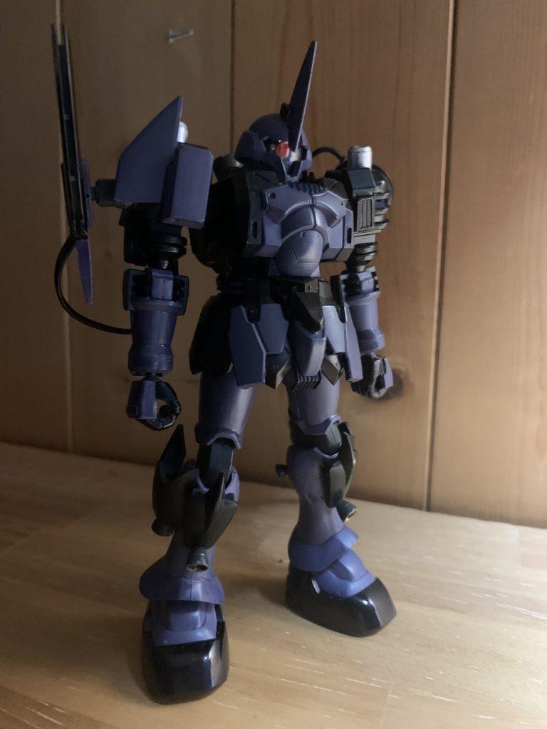 ヅダ(粒子兵器試験型)