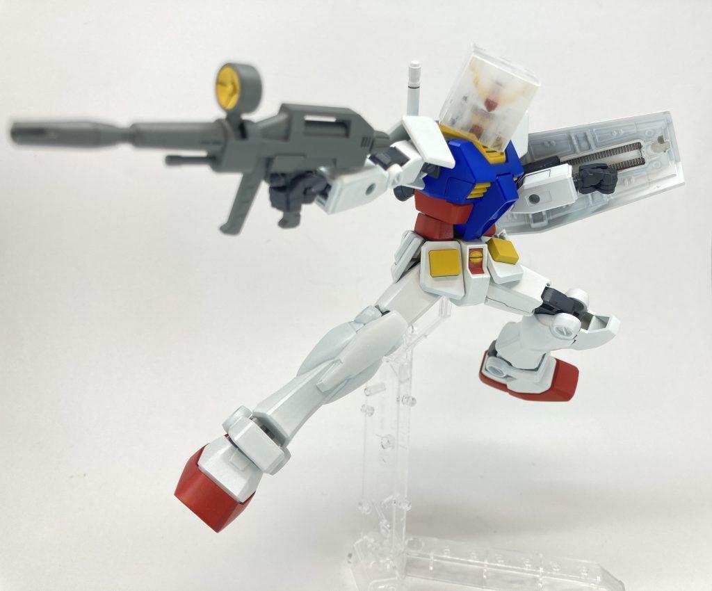 対侍用機動兵器「頑侍」