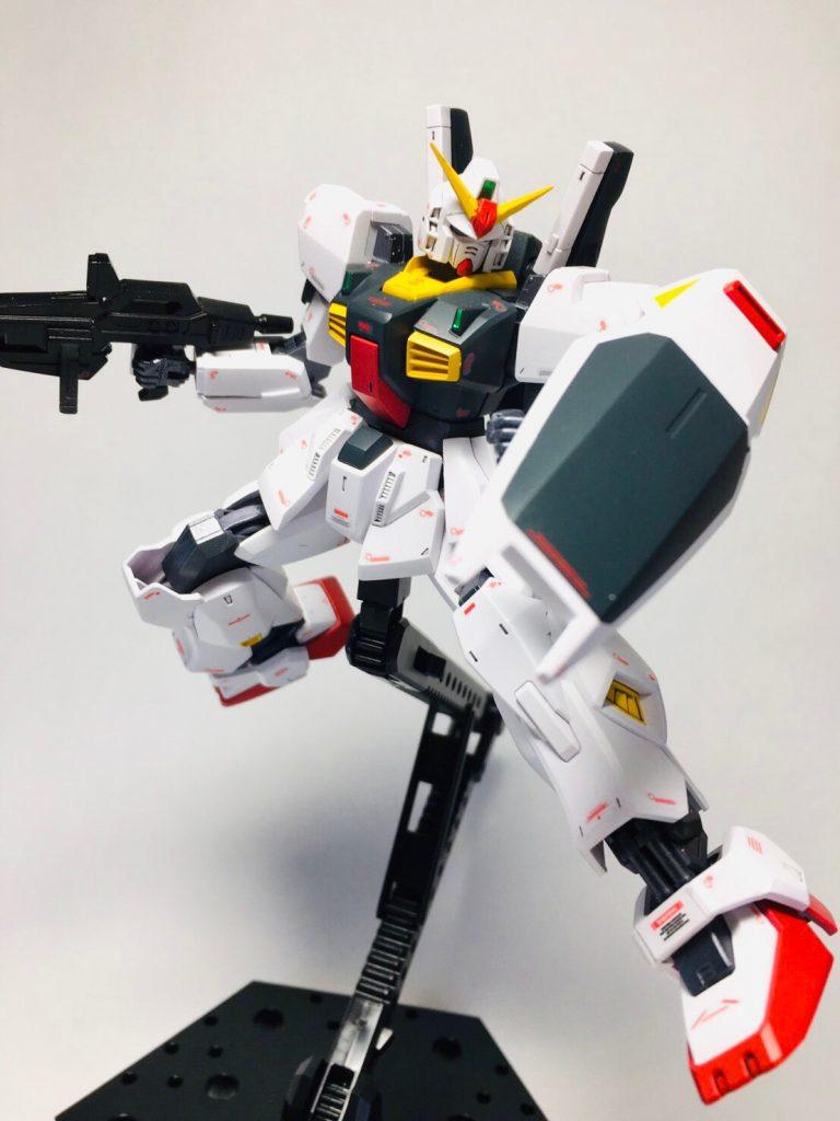 HGガンダムMk-II