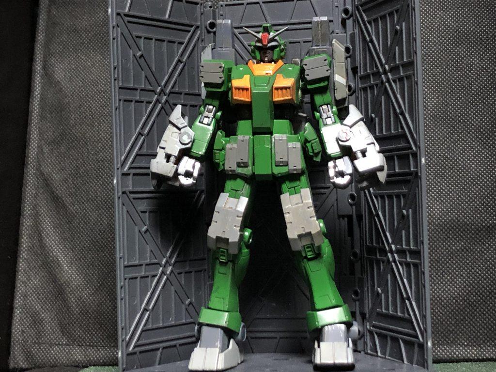 ストライカー(強襲試験型ガンダム)