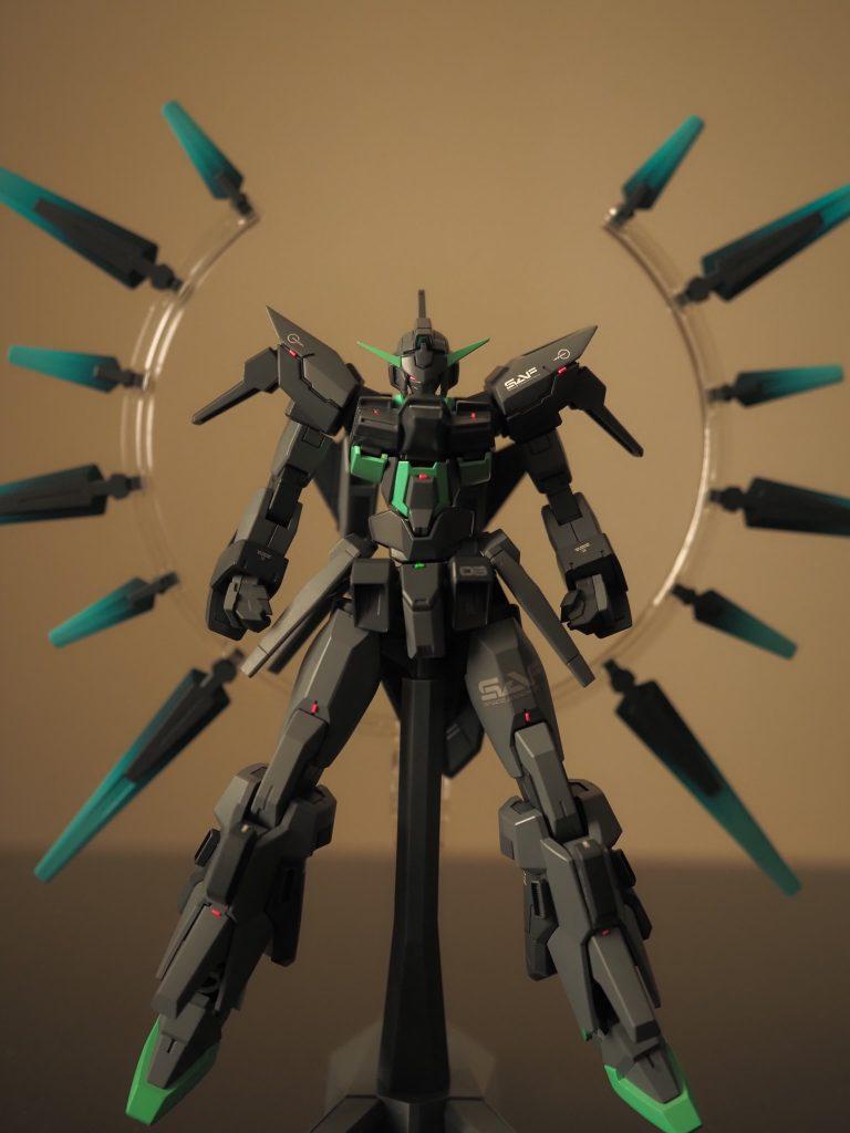ガンダムAGE-FX original color ver.