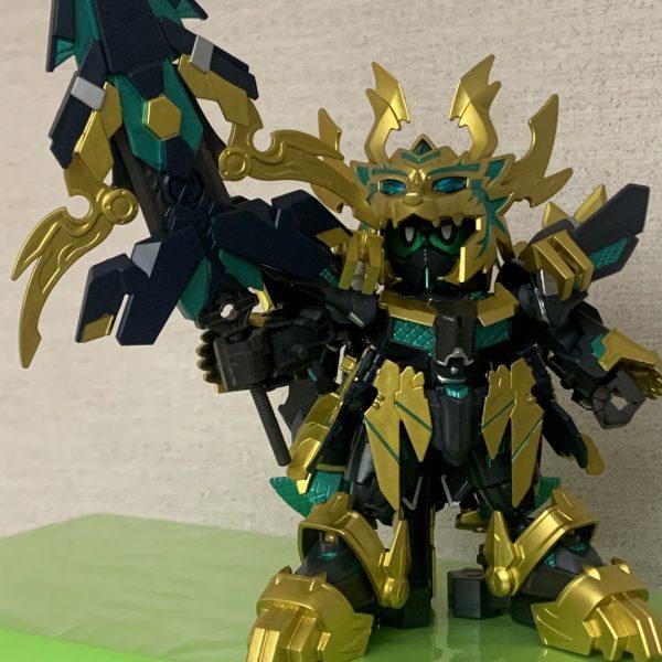 轟烈帝 RX-獣神丸