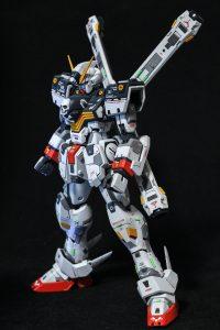 XM-X1 クロスボーンガンダム X1 Ver.Ka