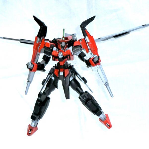 AGE-2DXA2 ガンダムAGE-2DJバレット