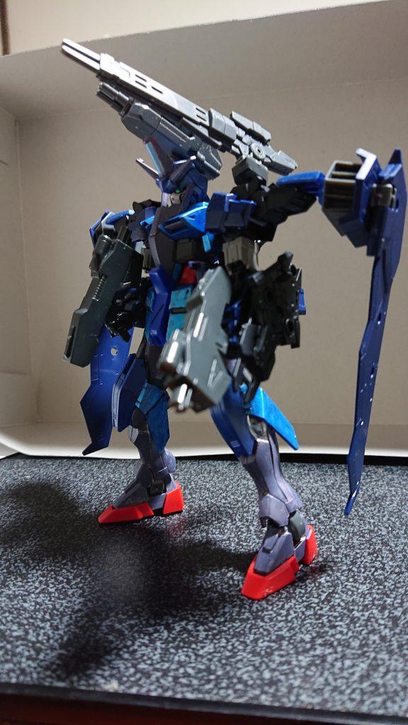 MZ-51蒼釼 弐式