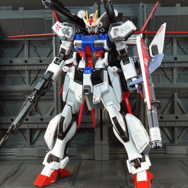 GAT-X105W ストライダム
