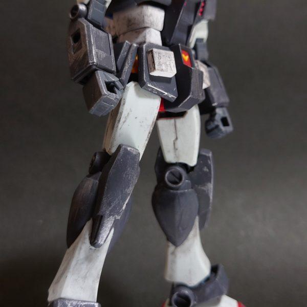 EG  RX-78-1 ガンダム