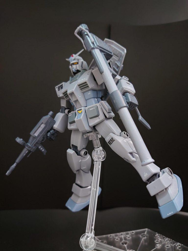 RX-78-3  G-3 GUNDAM