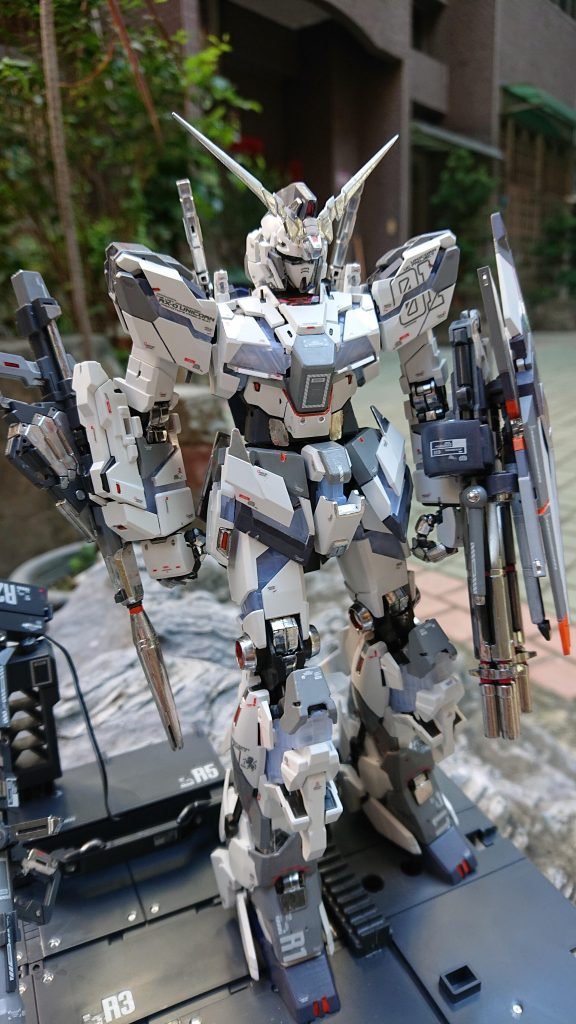 RX-0 MGEX