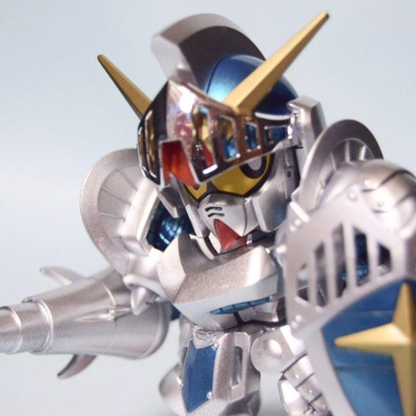 騎士ガンダム物語〜ラクロアの勇者〜